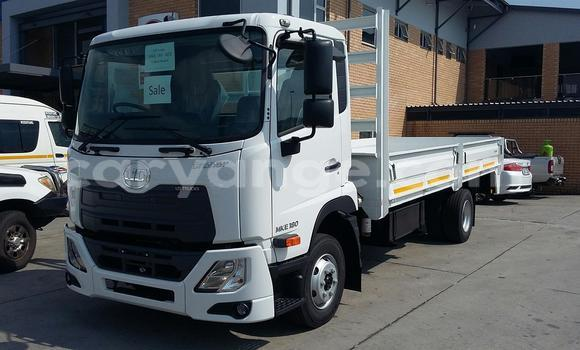 Buy Used Nissan UD White Truck in Mariental in Namibia
