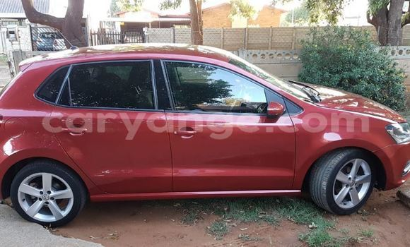 Buy Used Volkswagen Polo Other Car in Rehoboth in Hardap
