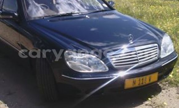 Buy Used Mercedes-Benz 190 Black Car in Windhoek in Namibia