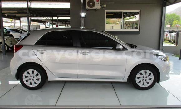 Buy Used Hyundai I20 Silver Car in Aranos in Hardap