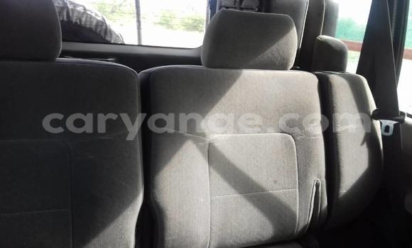 Buy Used Mitsubishi Pajero Blue Car in Outjo in Kunene