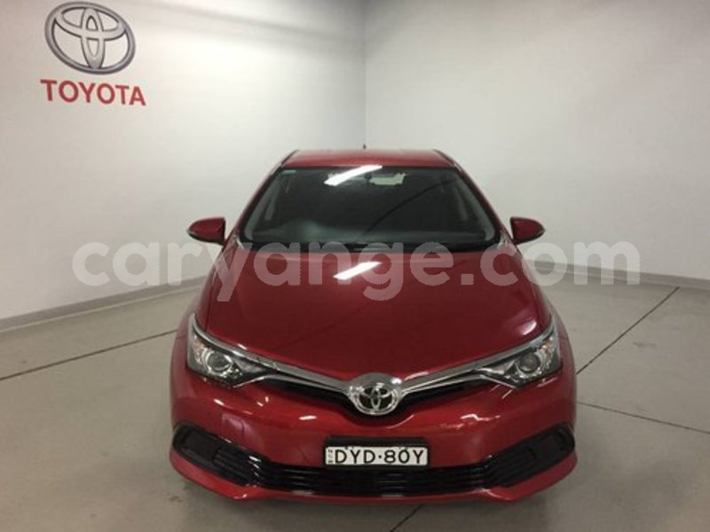 Big with watermark 2016 toyota corolla used 542 r00869 2