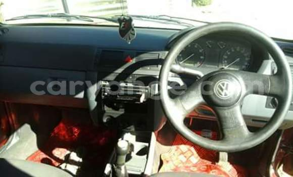 Buy Used Volkswagen Beetle Red Car in Windhoek in Namibia