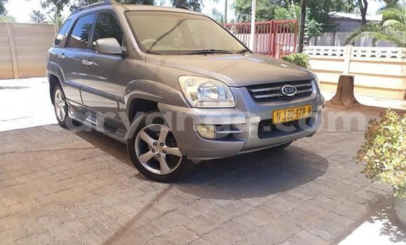 Buy Used Kia Sportage Other Car in Windhoek in Namibia
