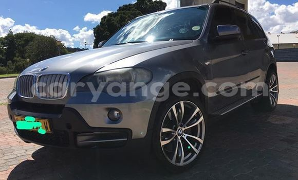 Buy Used BMW X5 Other Car in Windhoek in Namibia