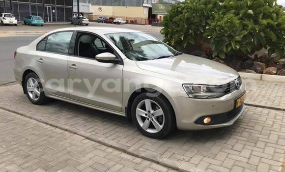 Buy Used Volkswagen Jetta Silver Car in Windhoek in Namibia