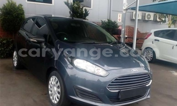 Buy Used Ford Fiesta Other Car in Henties Bay in Erongo