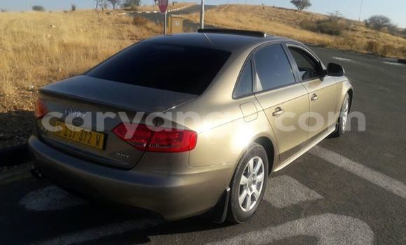Buy Used Audi A3 Car in Windhoek in Namibia