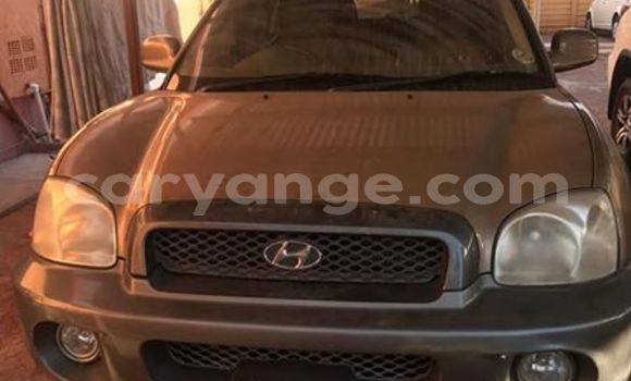 Buy Used Hyundai Santa Fe Other Car in Windhoek in Namibia