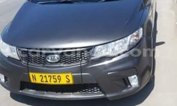 Buy Used Kia Cerato Other Car in Swakopmund in Namibia