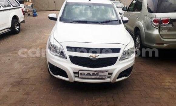 Buy Used Chevrolet Uplander White Car in Windhoek in Namibia