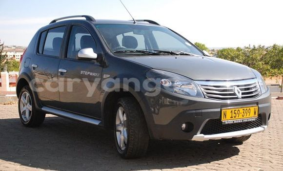 Buy Used Renault 19 Other Car in Windhoek in Namibia