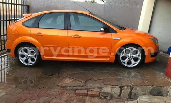 Buy Used Ford Focus Other Car in Windhoek in Namibia