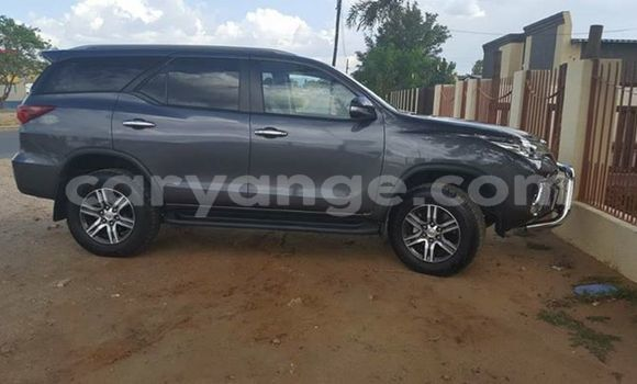 Buy Used Toyota Fortuner Other Car in Windhoek in Namibia