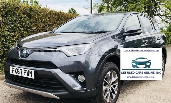Buy Used Toyota RAV4 Other Car in Karasburg in Karas