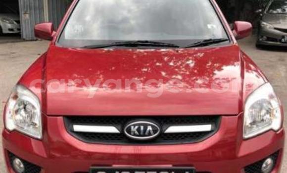 Medium with watermark 2009 kia motors sportage 2
