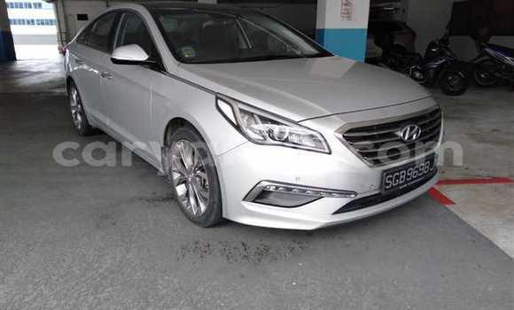 Buy Used Hyundai Sonata Silver Car in Karibib in Erongo