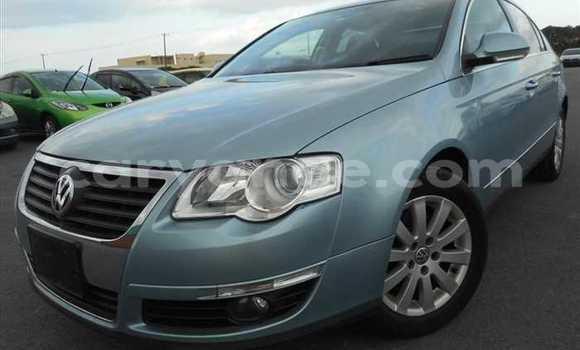 Buy Used Volkswagen Passat Blue Car in Khorixas in Kunene