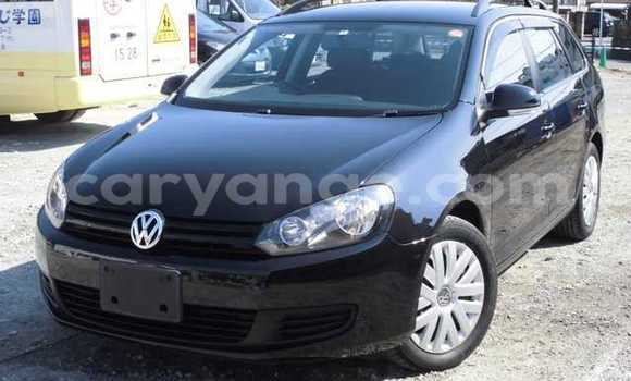 Buy Used Volkswagen Golf Black Car in Okakarara in Otjozondjupa