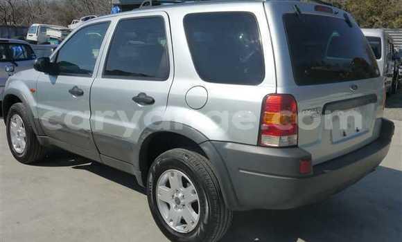 Buy Used Ford Explorer Silver Car in Ongandjera in Omusati