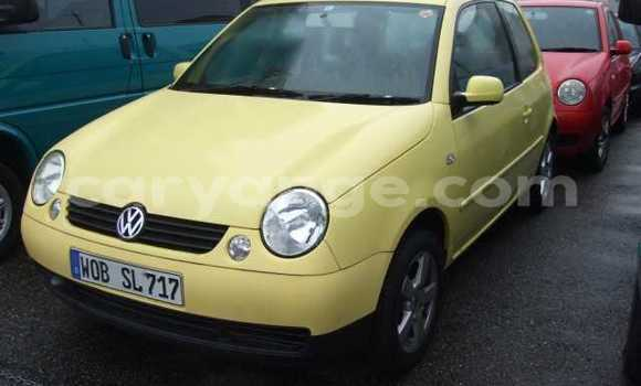 Buy Used Volkswagen Lupo Other Car in Ongandjera in Omusati