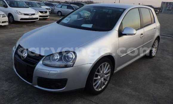 Buy Used Volkswagen Golf GTI Silver Car in Oshakati in Namibia