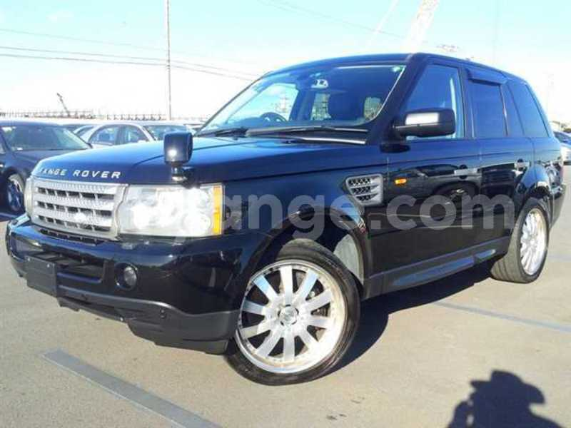 Big with watermark 2007 land rover range rover 1