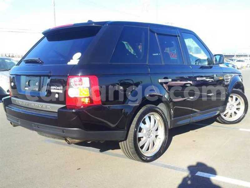 Big with watermark 2007 land rover range rover 3
