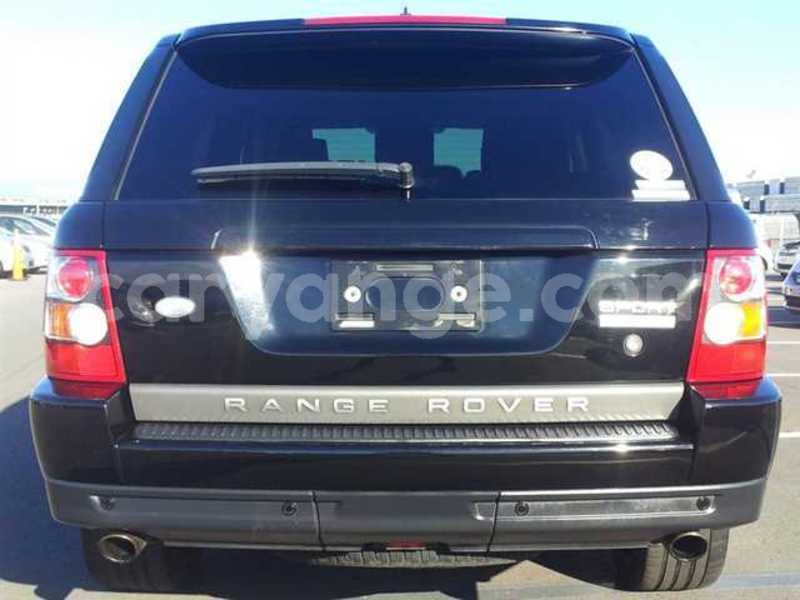 Big with watermark 2007 land rover range rover 6