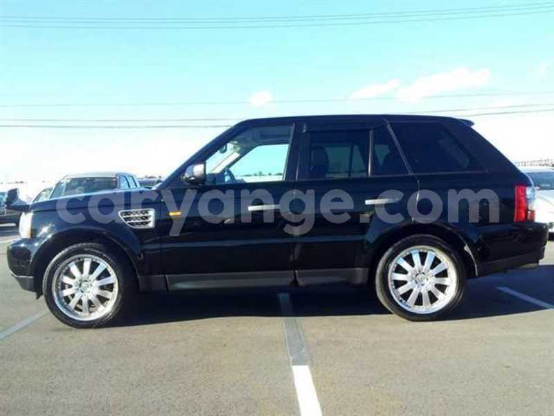 Big with watermark 2007 land rover range rover 8