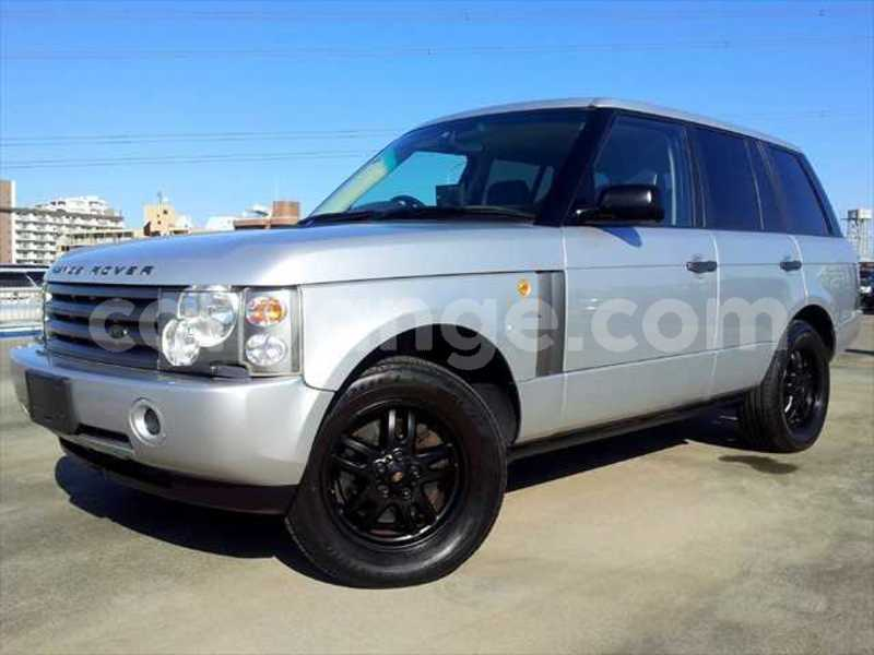 Big with watermark 2002 land rover range rover