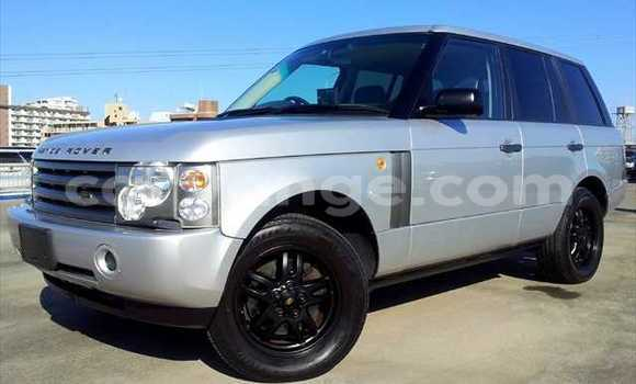 Buy Used Land Rover Range Rover Silver Car in Walvis Bay in Namibia
