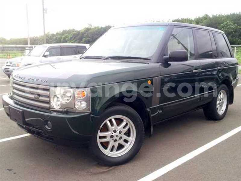 Big with watermark 2003 land rover range rover