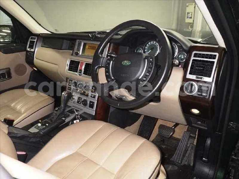 Big with watermark 2003 land rover range rover 4