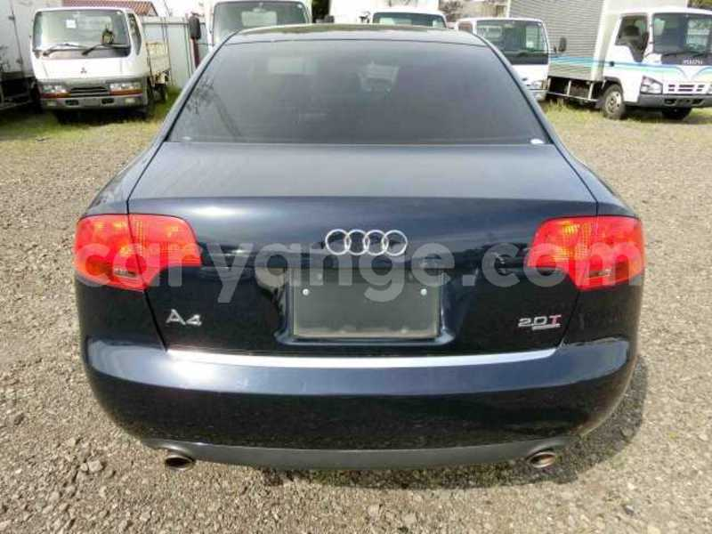 Big with watermark 2006 audi a4 3