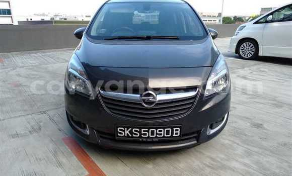 Buy Used Opel Meriva Other Car in Oranjemund in Karas