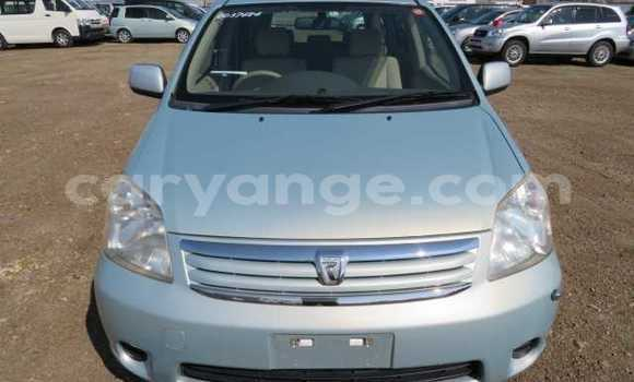 Buy Used Toyota Raum Blue Car in Mariental in Namibia