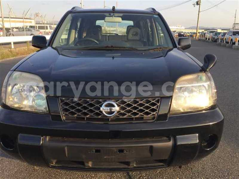 Big with watermark 2005 nissan x trail 1