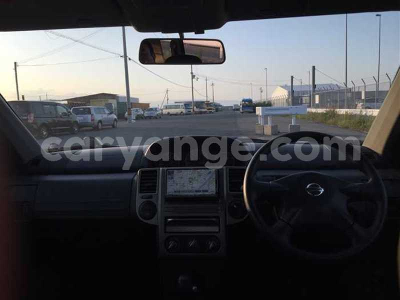 Big with watermark 2005 nissan x trail 4