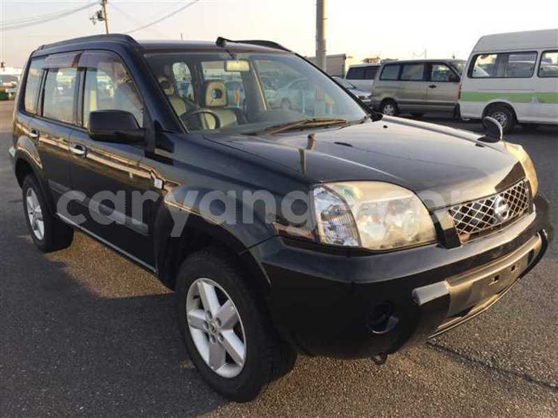 Big with watermark 2005 nissan x trail