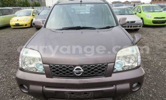 Buy Used Nissan X–Trail Other Car in Keetmanshoop in Namibia