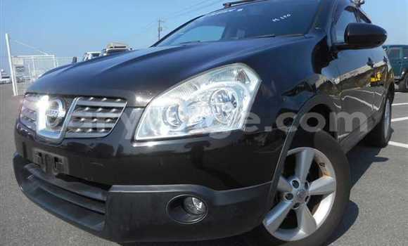 Buy Used Nissan Dualis Black Car in Mariental in Namibia