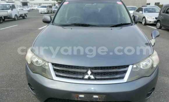 Buy Used Mitsubishi Outlander Other Car in Khorixas in Kunene