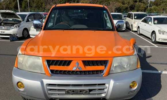 Buy Used Mitsubishi Pajero Other Car in Kuisebmond in Erongo