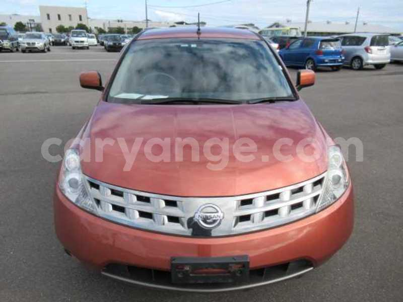 Big with watermark 2007 nissan murano 2