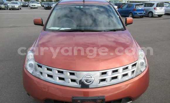 Buy Used Nissan Murano Other Car in Walvis Bay in Namibia