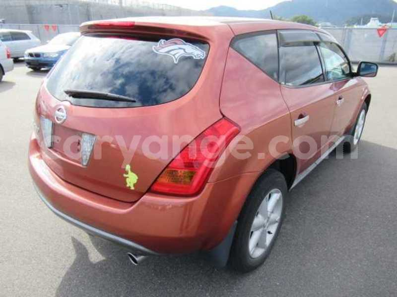 Big with watermark 2007 nissan murano 1