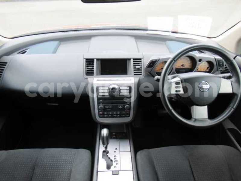 Big with watermark 2007 nissan murano 4
