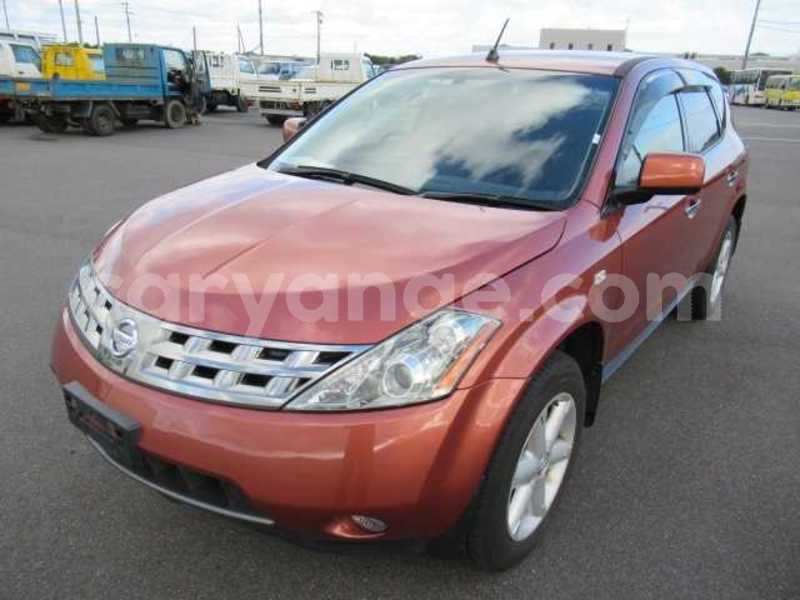 Big with watermark 2007 nissan murano