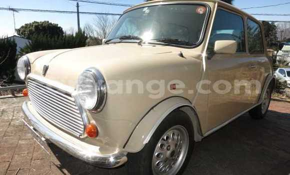 Buy Used Rover Mini Other Car in Swakopmund in Namibia